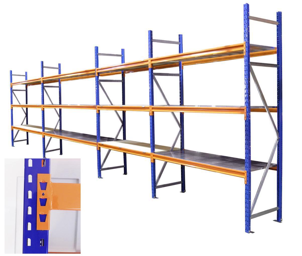 jxymzxsvbrhc pallet shelves for heavy storage warehouse rack duty selective kg product china