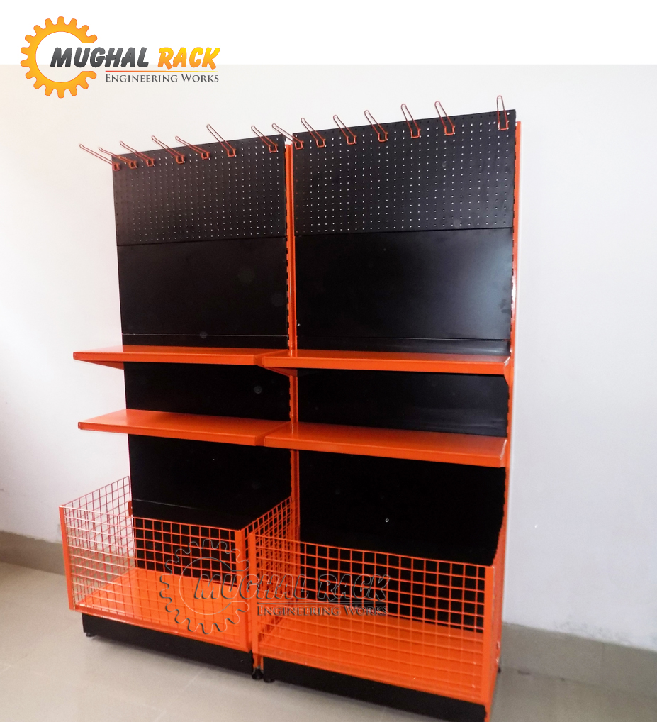 Sports Display Rack in Pakistan